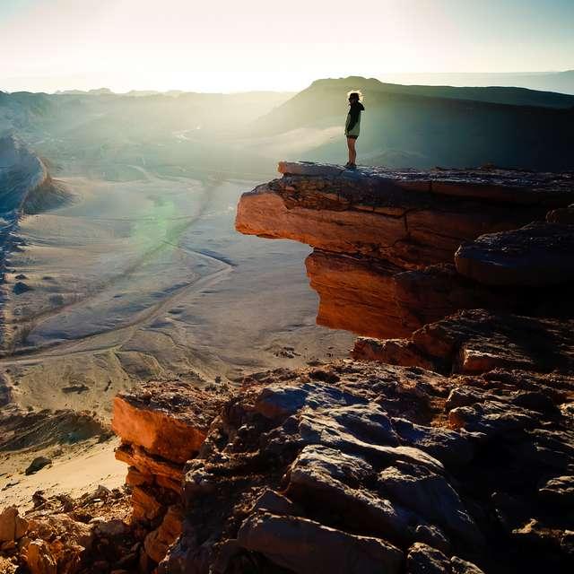 Voyage au Chili - Atacama