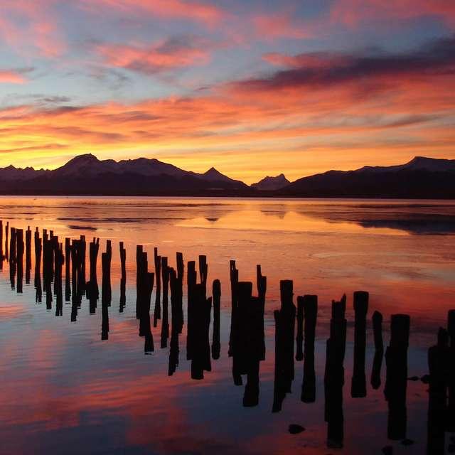 Voyage au Chili - Puerto Natales