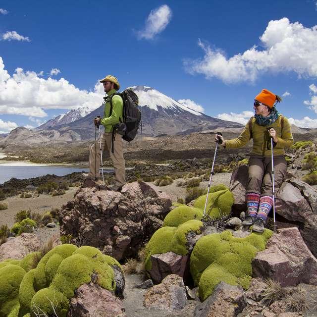 Voyage au Chili - Randonnée