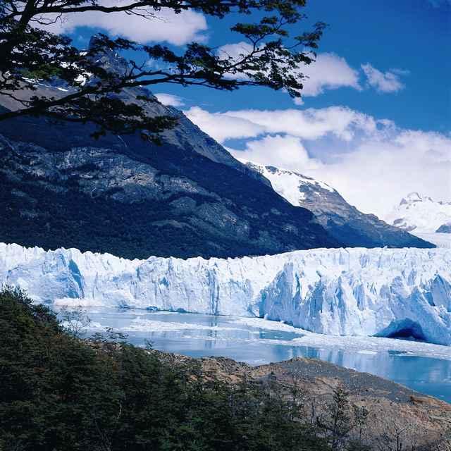 Voyage en Patagonie - Perito Moreno