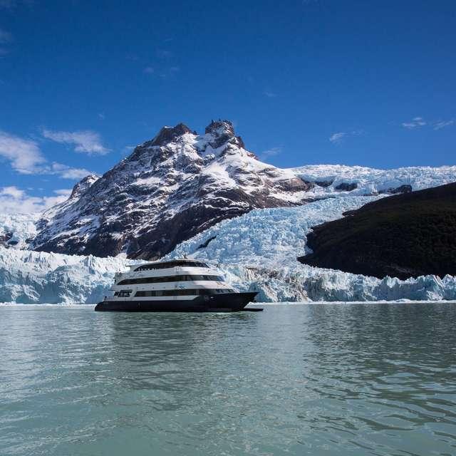 Voyage en Argentine - Croisière
