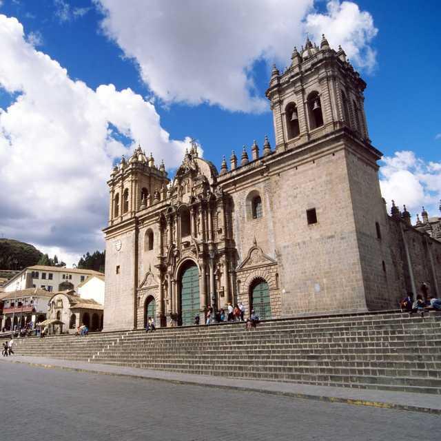 Voyage Amérique Latine - Cuzco
