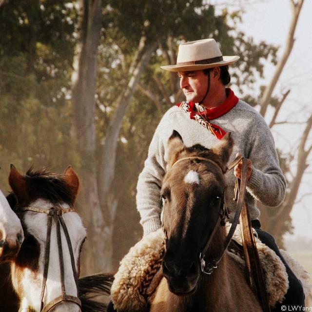 Séjour en Argentine - Gaucho