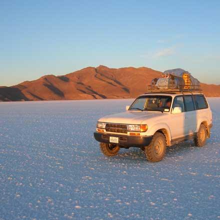 Voyage combiné chili argentine bolivie
