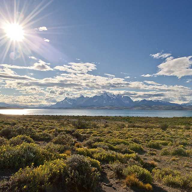 Voyage au Chili - Patagonie
