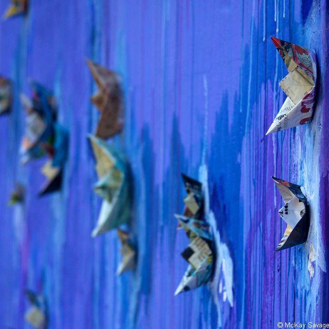 Voyage en Argentine - Buenos Aires Street Art