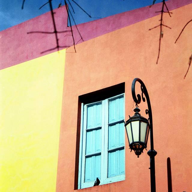 Voyage Amérique Latine - Buenos Aires, Caminito
