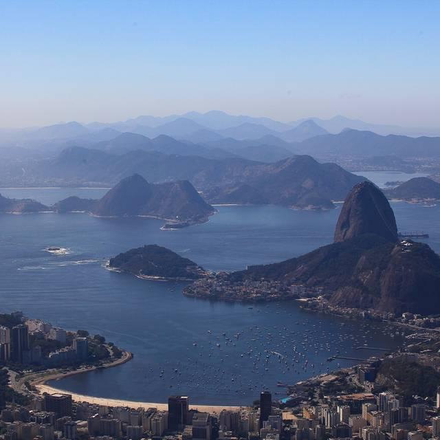 Voyage Amérique Latine - Rio de Janeiro
