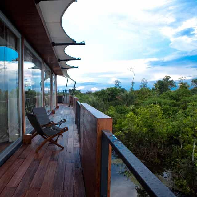 croisière Amazonie au Pérou