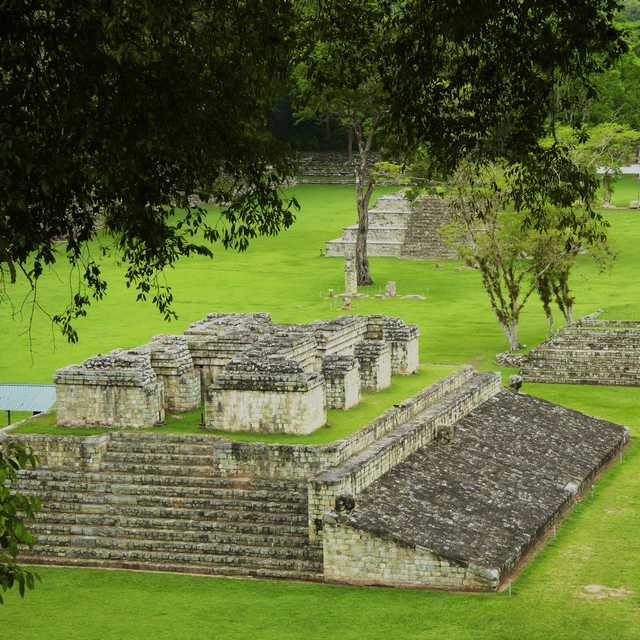 Voyage en groupe au Guatemala