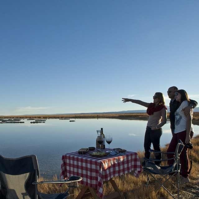 Voyage au Chili, Awasi Atacama, excursion