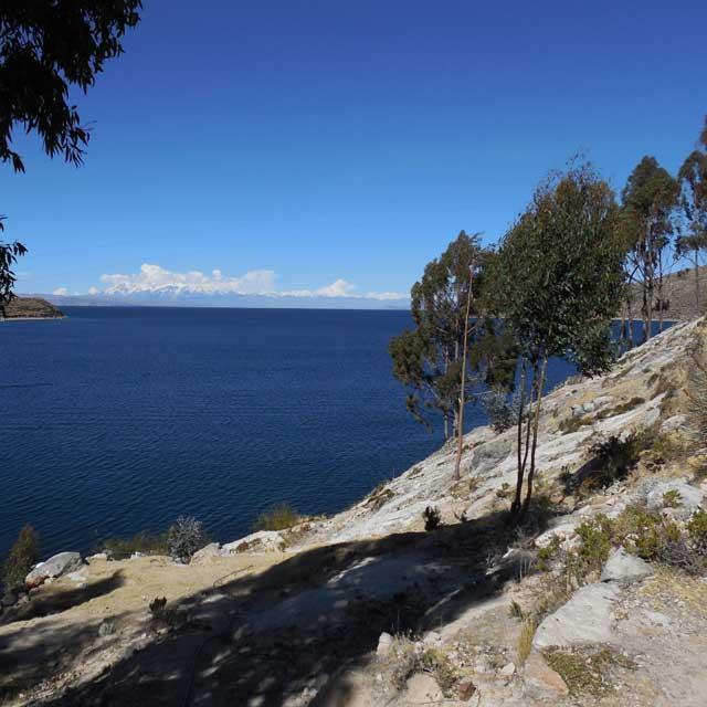 Voyage Bolivie - Lac Titicaca, Bolivie