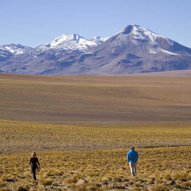 Voyage au Chili - San Pedro de Atacama - Autotour au Chili