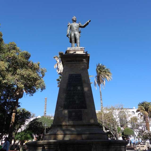 Voyage Bolivie - Sucre, Bolivie