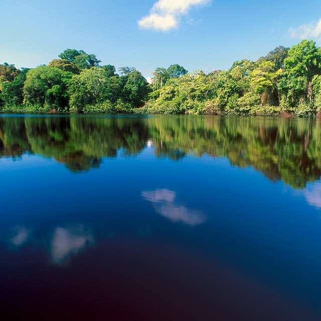Voyage au Costa Rica - Tortuguero National Park - Autotour au Costa Rica
