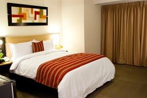 allpa hotel standard Voyage Pérou
