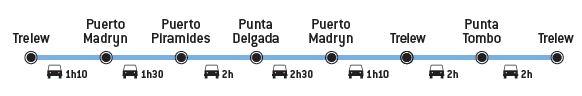 itinéraire-argentine-marche-manchots