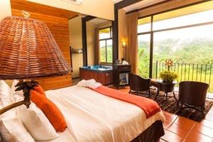 Kioro hotel Costa Rica