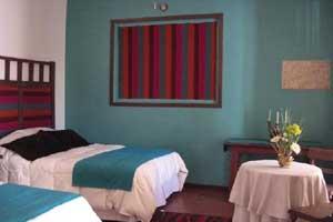 Séjour Hotel pueblo samary Bolivie
