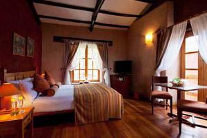 Hôtel san agustin la recoleta charme Voyage Pérou