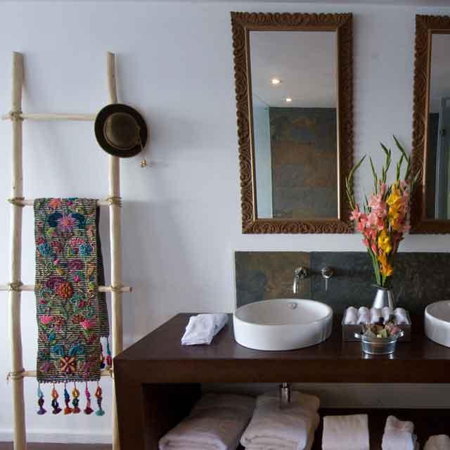 Lodge Pérou