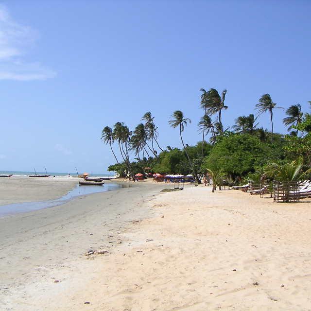 Jericoacoara, Voyage au Brésil
