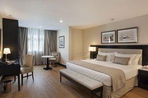 hotel supérieur brésil bresil windsor