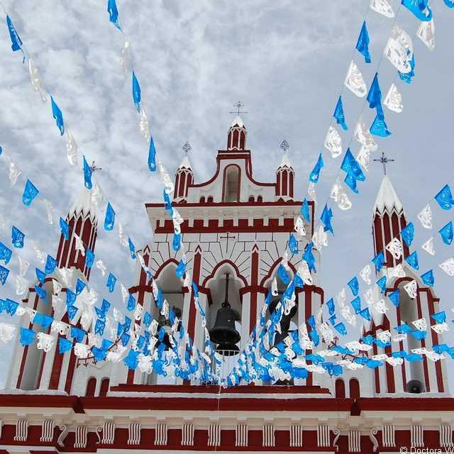 Voyage au Mexique - San Cristóbal de Las Casas