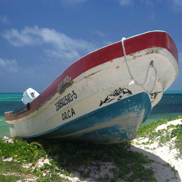 Voyage au Mexique - Playa del Carmen