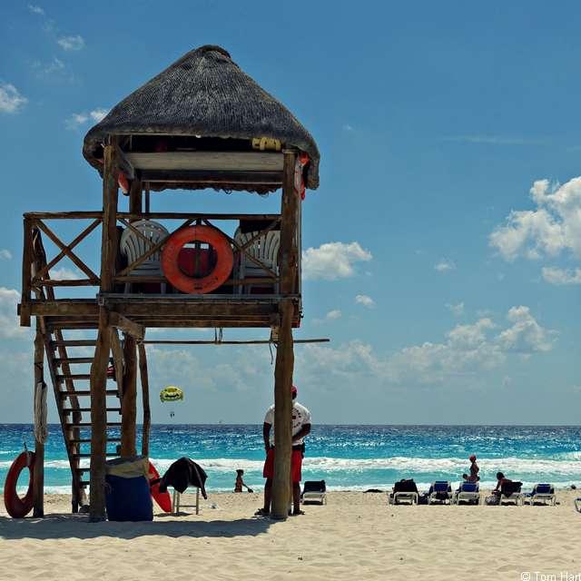 Voyage au Mexique - Cancún - Voyage au Yucatan