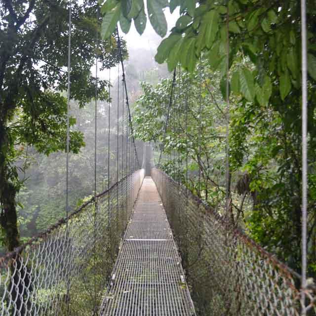 Autotour au Costa Rica - Costa Rica
