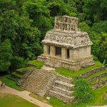 Voyage au Mexique - Palenque - Voyage au Yucatan
