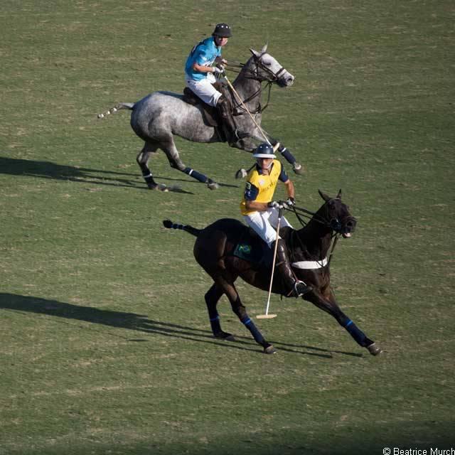 Séjour à Buenos Aires - Polo