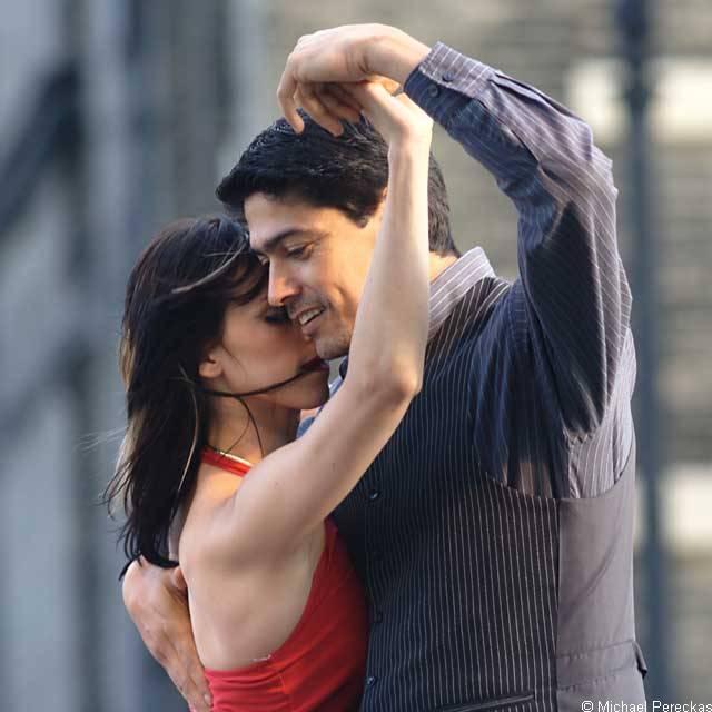 Séjour à Buenos Aires - Tango