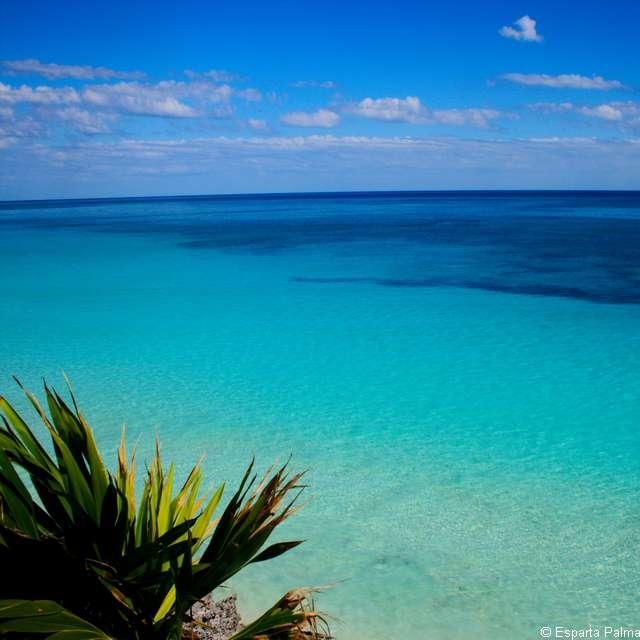 Voyage au Mexique - Tulum - Voyage au Yucatan