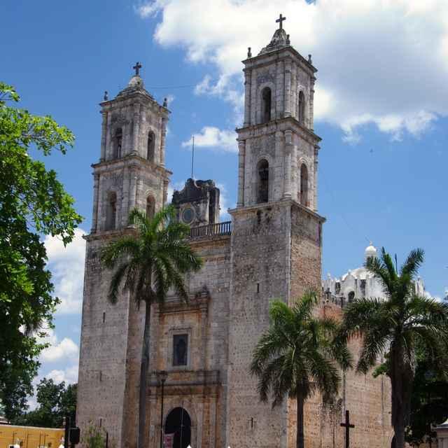 Voyage au Mexique - Valladolid - Voyage Yucatan