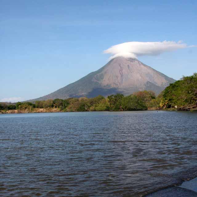 Volcan Ometepe, Voyage Nicaragua