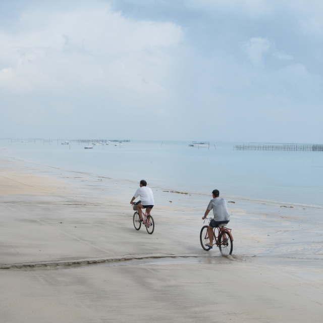 Maragogi, Voyage plages du Brésil