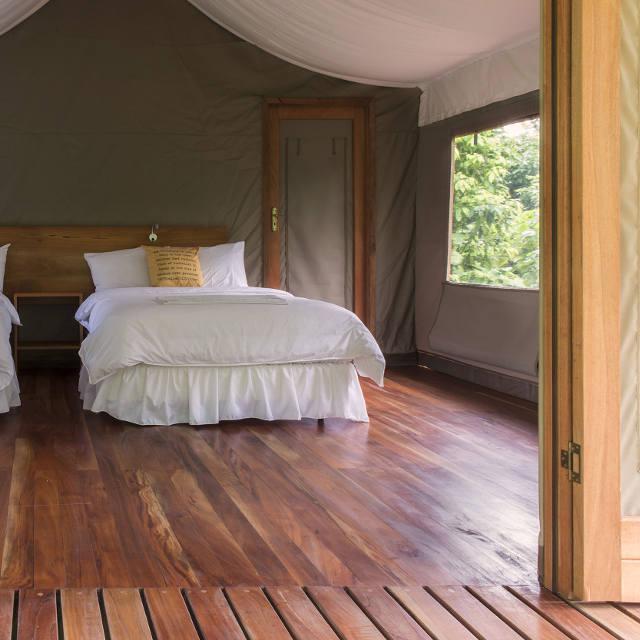 séjour equateur scalesia camp