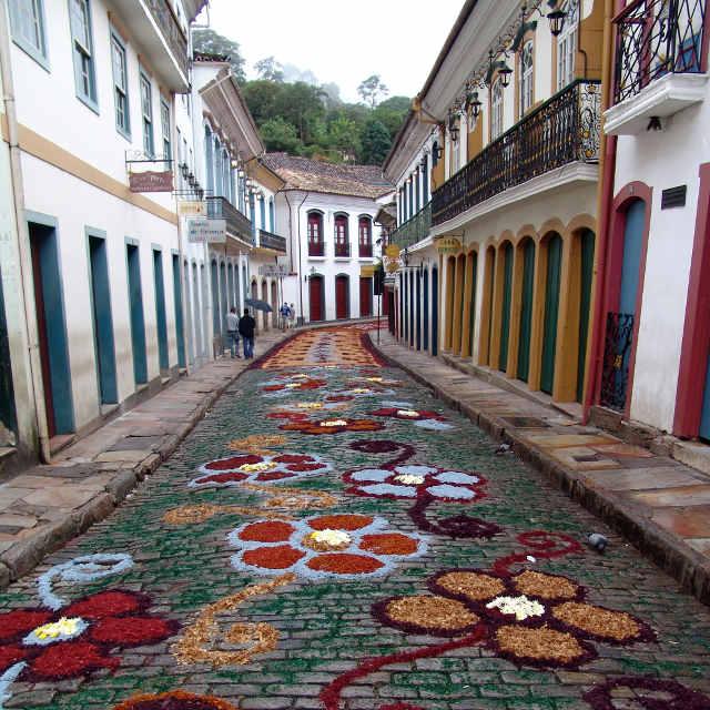 Salvador de Bahia, Voyage au Brésil plages culture