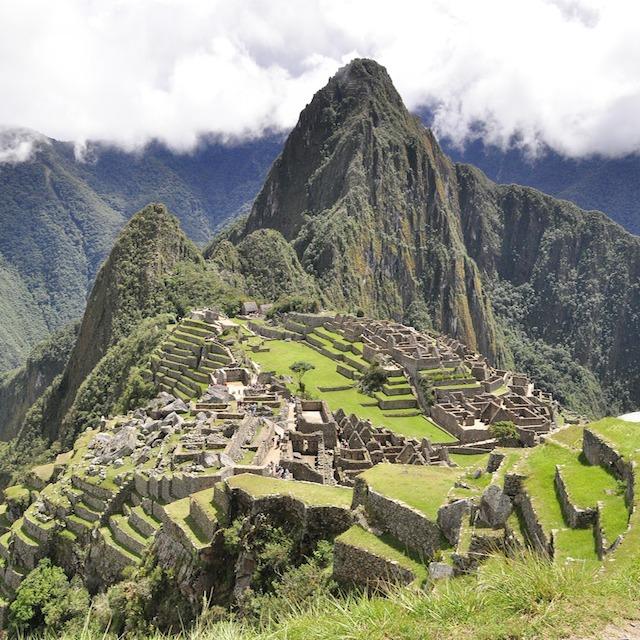 Circuit guidé Bolivie et Pérou - Circuit au Pérou