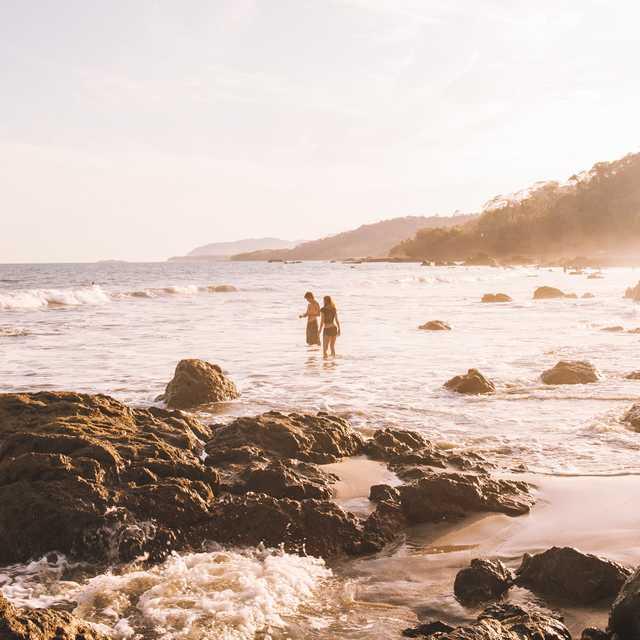 Voyage au Costa Rica en famille - Corcovado