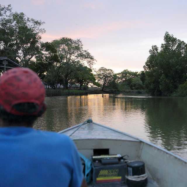 Voyage en groupe au brésil - Amazonie