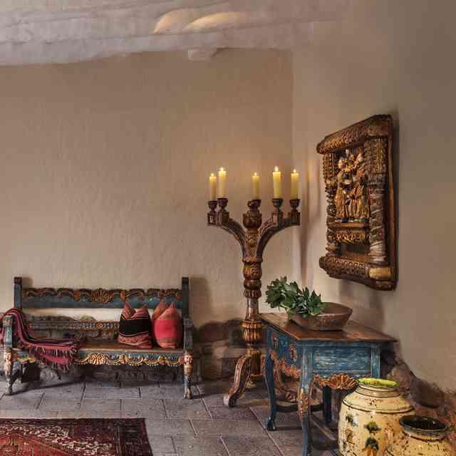 Hôtel de luxe à Cuzco - Inkaterra La Casona Cuzco