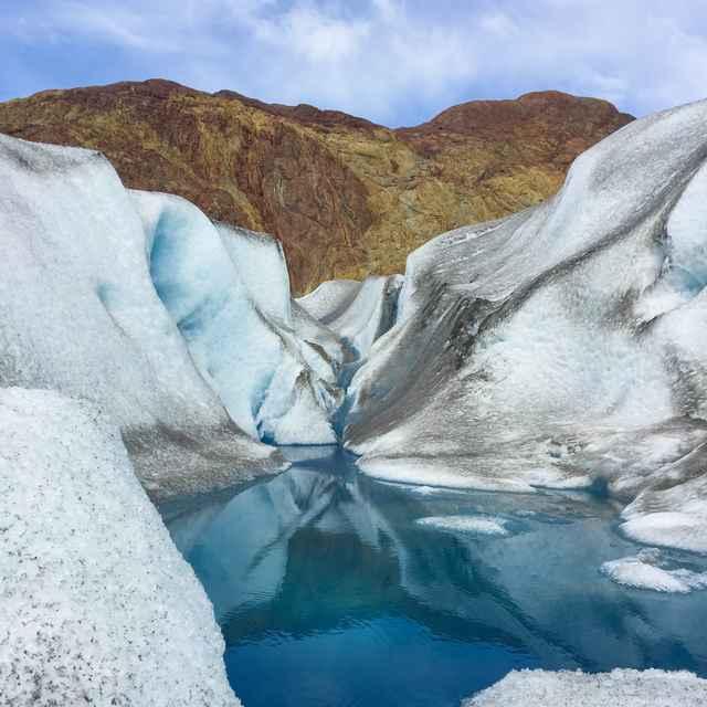 Voyage en Patagonie - Viedma