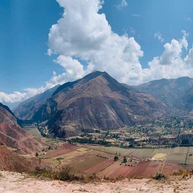 Voyage de luxe au Pérou - Vallée Sacrée